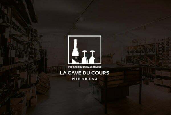 Projet Cave du Cours