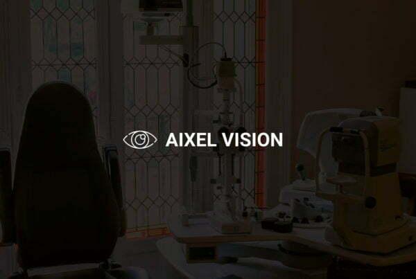 Projet Aixel Vision