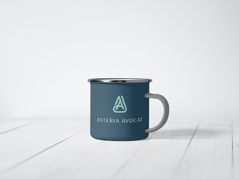 Mug Asteria